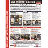 2 Locations with Over 25 CNC's Including Haas 5-Axis Machining, Fanuc Robodrills, Star Swiss & More