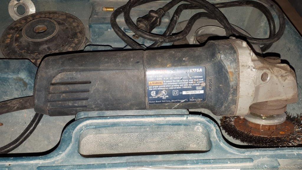 Lot 45 - Power Tool