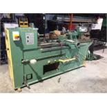CALPE Lathe, mod: M-1200H - Financial Recovery Asset - Purchased in 2016 for $6,000