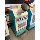 MOVIN COOL CLASSIC 10, FAN/A/C, PORTABLE, POWERS ON, BLOWS