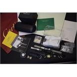 Rolex/ TAG Heuer/ Breitling/ Cartier Parts