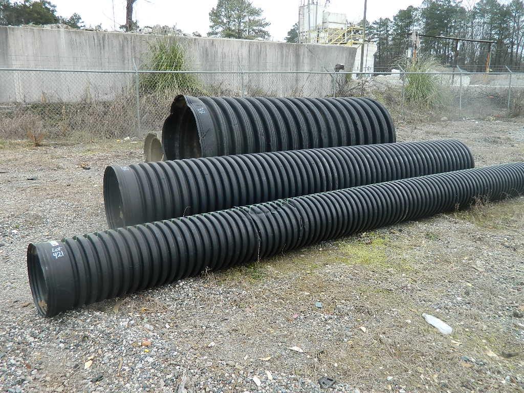 Concrete Drain Pipe : Concrete plastic culvert pipe