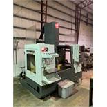 2011 HAAS VF2 VERTICAL CNC MACHING CENTER
