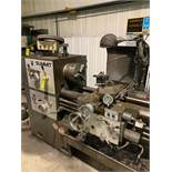 SUMMIT GAP BED ENGINE LATHE