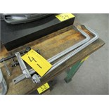 "GS 50C 24"" BAR CLAMPS"