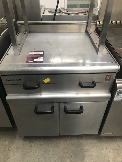Lot 47 - Falcon 350/18 Work top drawer The Falcon 350 Worktop Drawer Unit Single is well-known amongst