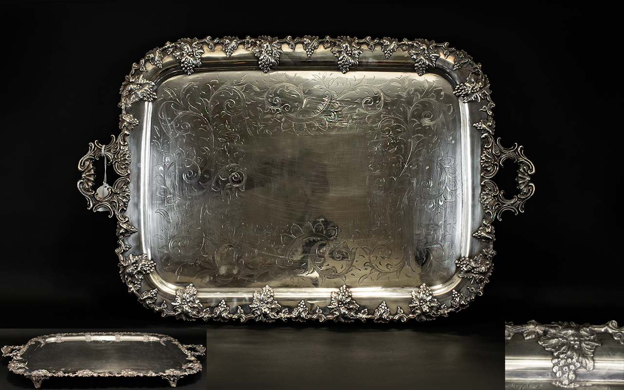 Lot 115 - Antique Period - Very Heavy Wonderful Qu
