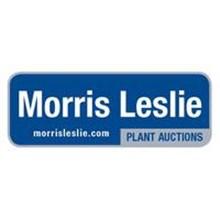 Morris Leslie Plant Auctions logo