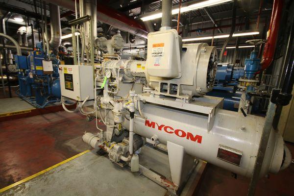 Mycom 160 Vld manual