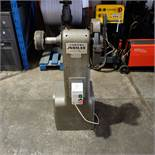 Union Jubilee Double Ended Pedestal Tool Grinding & Polishing Machine. Speed 2200rpm.