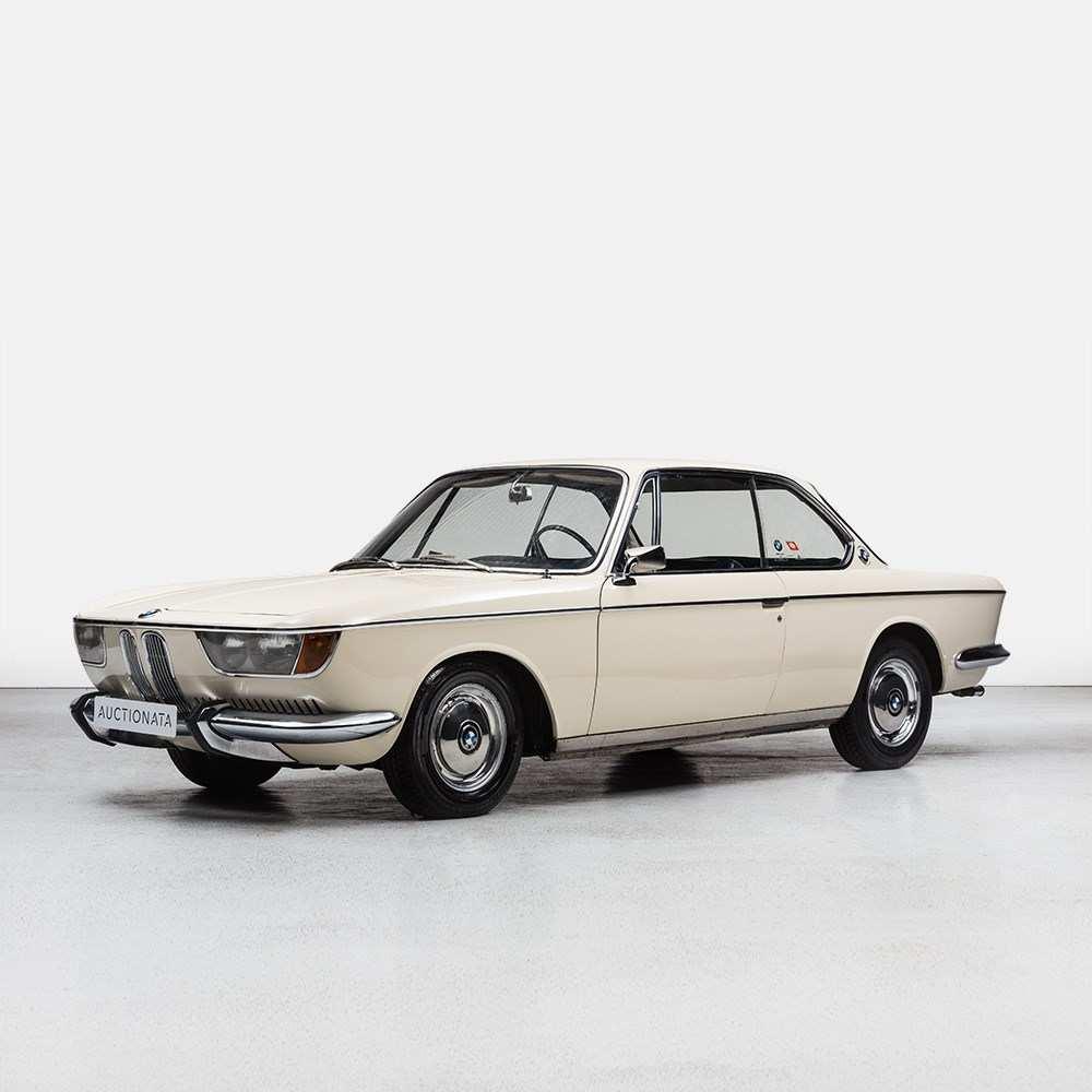 Bmw Year 2000: BMW 2000 CS, New Class Coupe, Model Year 1967BMW 2000