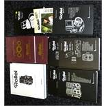 Small Collection of Rolleiflex Books.