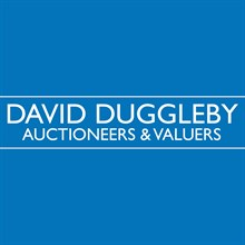 David Duggleby Auctioneers & Valuers