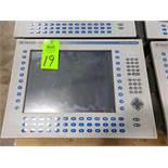 Allen Bradley VersaView 1500W catalog 6180W-15BPXPHDC.