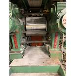 "BOLLING 2 ROLL MILL WITH 24""X 20"" OD CORED ROLLS, UNITIZED CONSTRUCTION, BULL GEAR AND RACK AND"