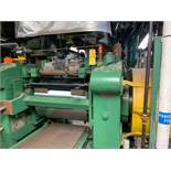 "BOLLING 2 ROLL MILL WITH 24""X 20"" OD CORED ROLLS, UNITIZED CONSTRUCTION, DIRECT CONNECT TO GEARBOX"