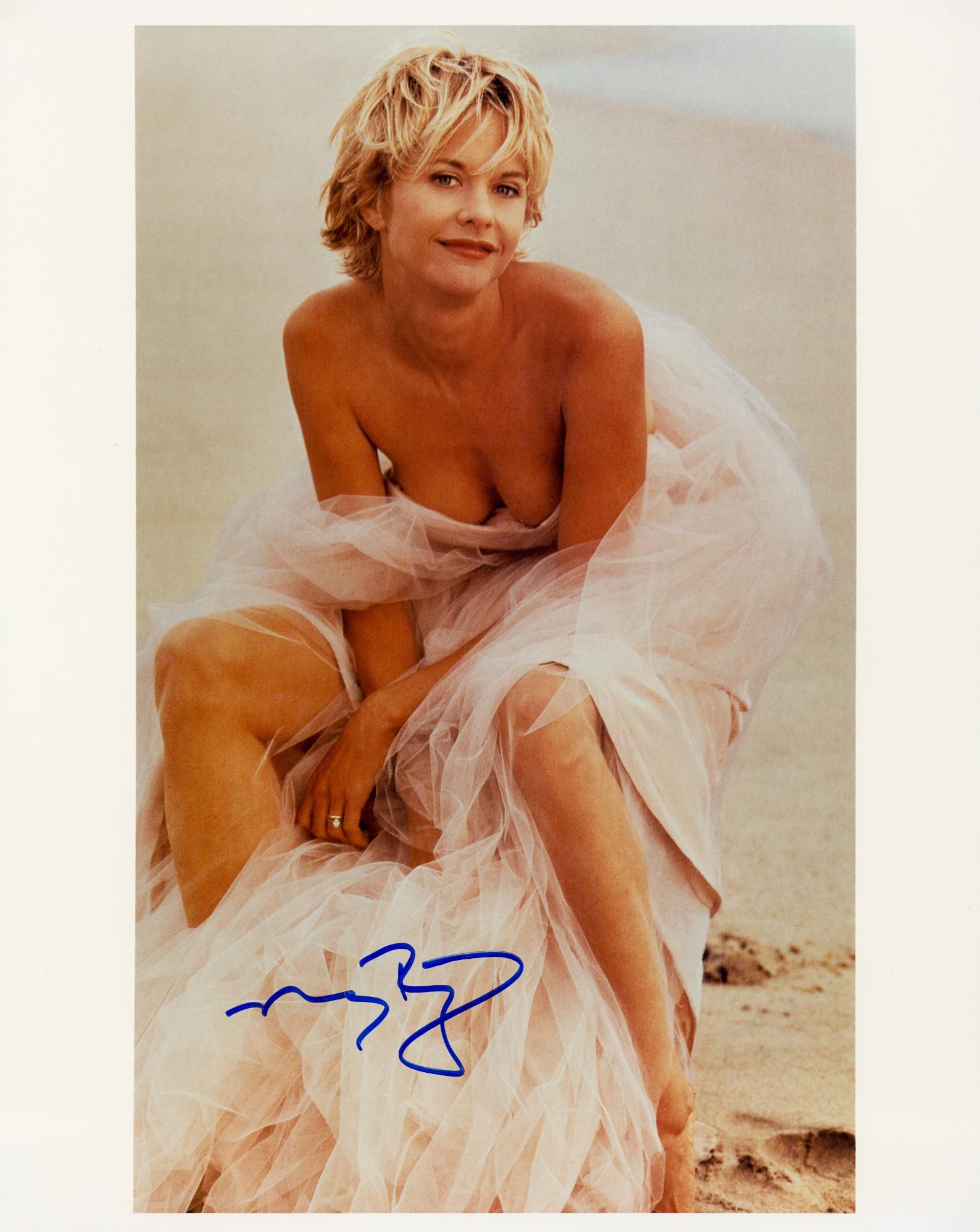 Lot 36 - SARANDON SUSAN: (1946- ) American Actres