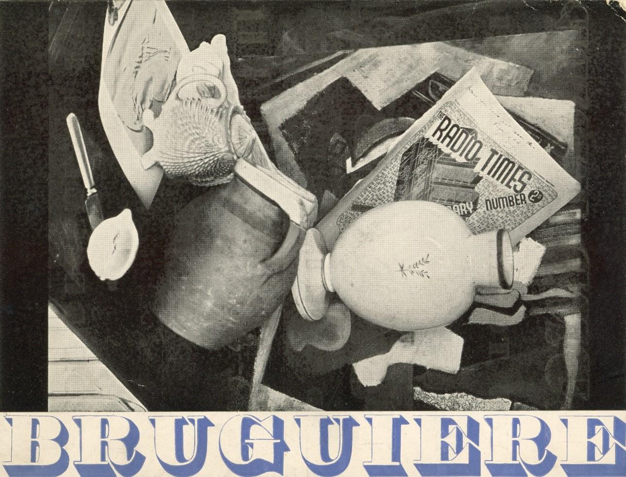 Lot 276 - BRUGUIERE FRANCIS: (1879-1945) American