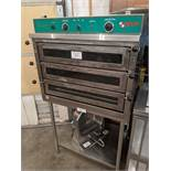 Doyon Piz 3 Jet Air Oven - Note Stand Not Included