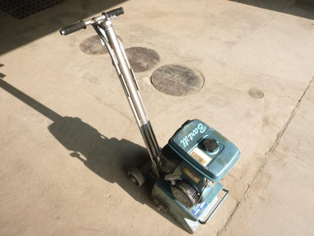Lot 506 - Bartell SP8G Concrete Gas Planer, 8 in.