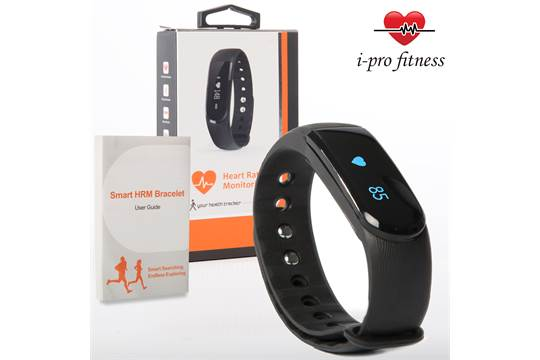 i-Pro ID101 Fitness Tracker Seamless Pairing With VeryFit 2 0 App