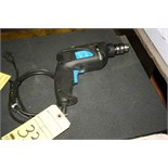 """ELECTRIC DRILL MOTOR, POWERGUIDE 3/8"""""""