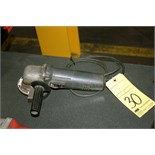 ELECTRIC RIGHT ANGLE GRINDER, CRAFTSMAN