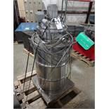 Minuteman Industrial Vacuum