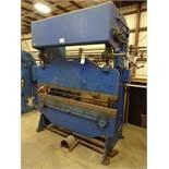 Di-Acro (?) 6 ft. Mechanical Press Brake