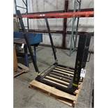LOT: Assorted Forklift Parts