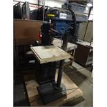 Delta Drill Press, S/N 72-4893