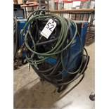 Miller 200 Amp Millermatic 250 Wire Welder, S/N LC274845 (2002)