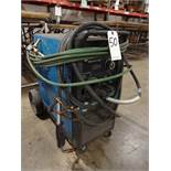 Miller 200 Amp Millermatic 250 Welder, S/N LA265320 (2000)