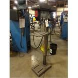 Delta Cat. #14-070 Drill Press, S/N R9610
