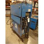 Miller 250 Amp Model CP-250TS Constant Voltage DC Arc Welding Power Source, S/N KE744810, with