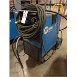 Miller 200 Amp Millermatic 250 Wire Welder, S/N LB048578 (2001)