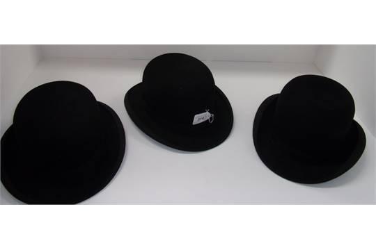 Dating bowler hats