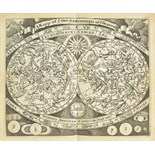 Seller (John). Atlas Coelestis containing the systems and theoryes of the Planets the Constellations