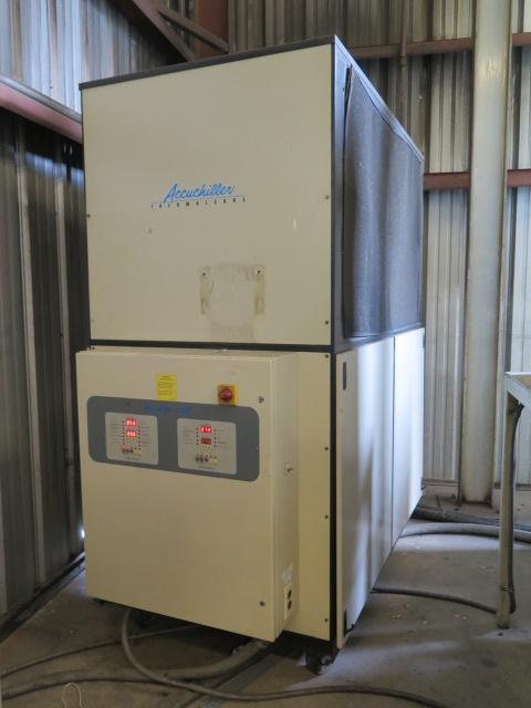 Lot 5 - 2000 Mitsubishi 2512 HDII 3000 Watt CNC Laser Contour Machine s/n 6025HDII046 w/ Mitsubishi LC20B