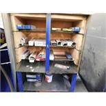 Welding Rod Oven & Contents