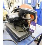 Alfra Portable Cut Off Saw