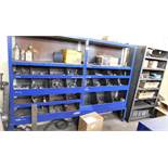 3 Bays Racking including Fittings