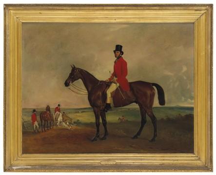 Lot 43 - John Ferneley Sr (1782-1860)