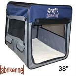 Fabrikennel Soft Crate