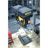 "Wen 8"" Bench Top Drill Press"