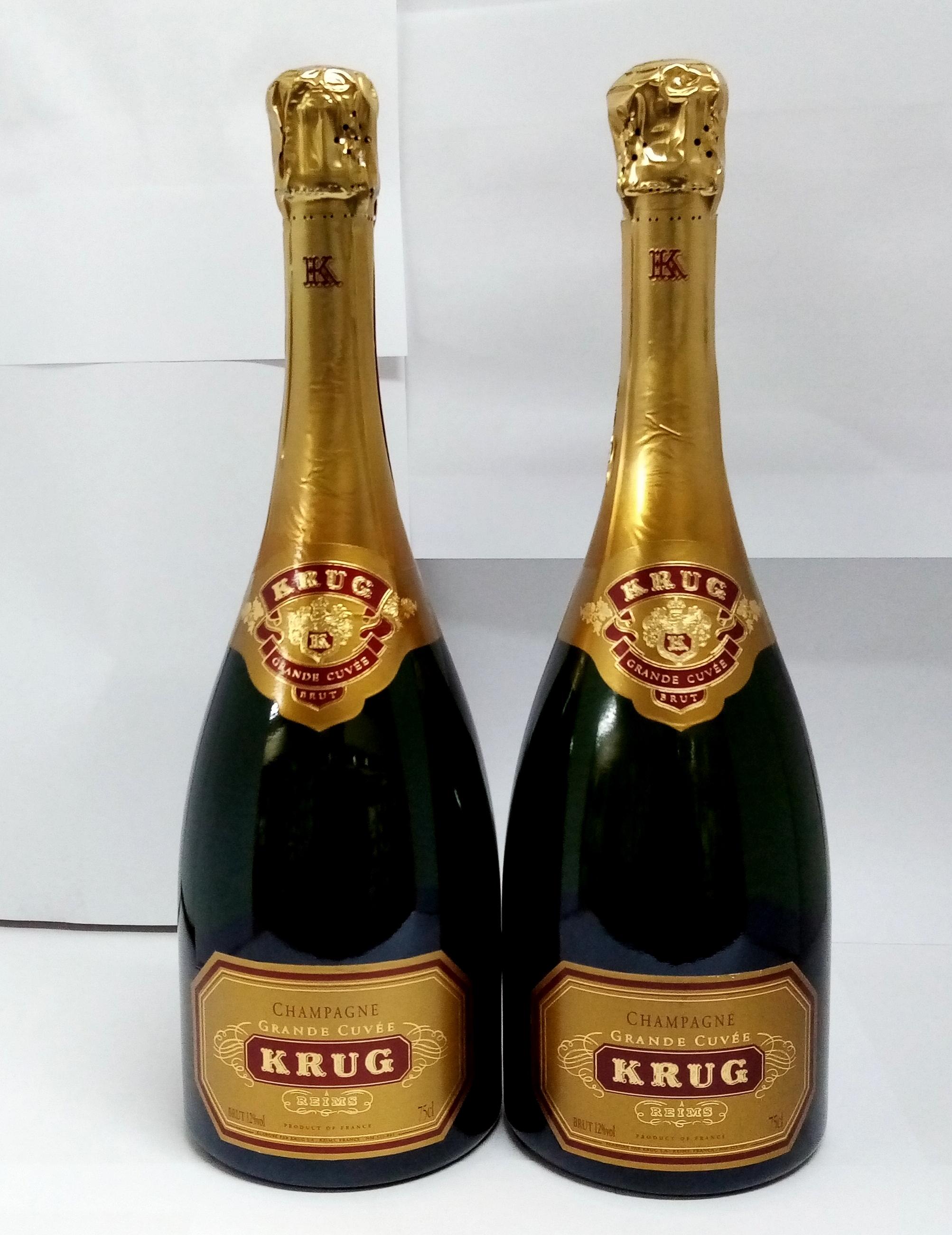 Lot 3 - 2000 Krug
