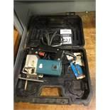 Makita Model 4301 BV Electric Jig Saw