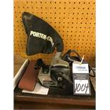 "Porter Cable Model 352VS 3"" X 21"" Belt Sander"