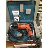 Hilti Model 2700 Kwik Driver Hand Tools