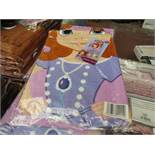 Sofia The First Printed Towel. 70cm x 140cm. New & packaged